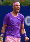 """Trực tiếp tennis Nadal - Carreno Busta: """"Vua đất nện"""" thắng dễ dàng (Bán kết Barcelona Open) - 1"""