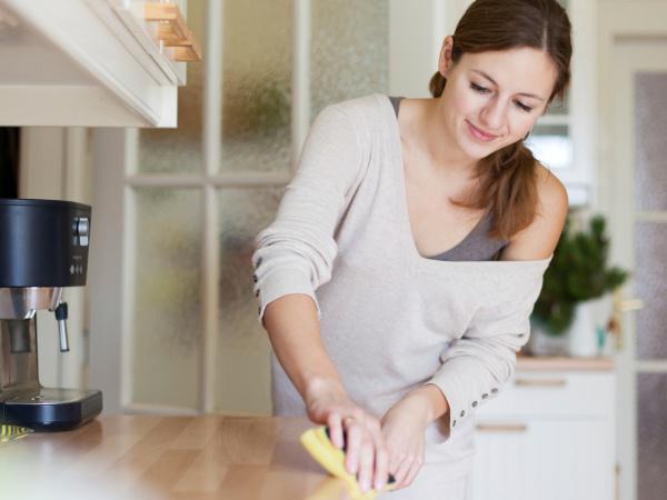 Có một nơi trong bếp, nơi bạn đặt đồ ăn hằng ngày, bẩn hơn cả... bồn cầu - 1