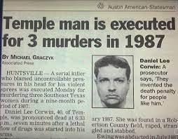 Nữ sinh từ cõi chết trở về tố cáo kẻ hiếp dâm có nhiều tiền án: Những tội ác rùng rợn - 1