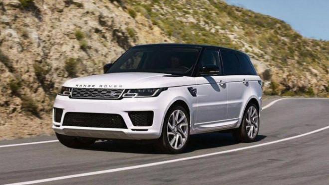 Top 10 mẫu SUV hạng sang tốt nhất hiện nay - 1