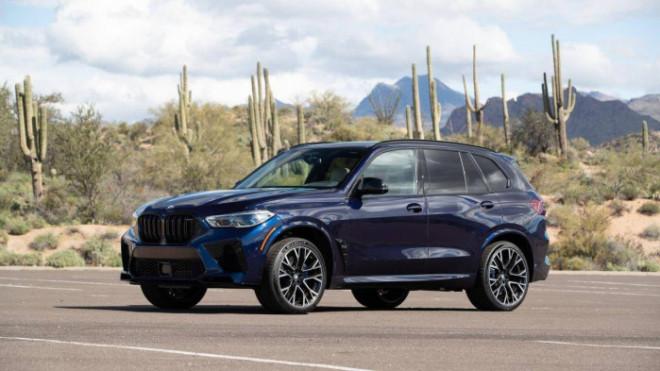 Top 10 mẫu SUV hạng sang tốt nhất hiện nay - 7