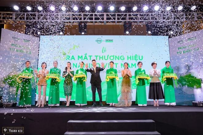 Ra mắt thương hiệu Namiso Việt Nam - 1