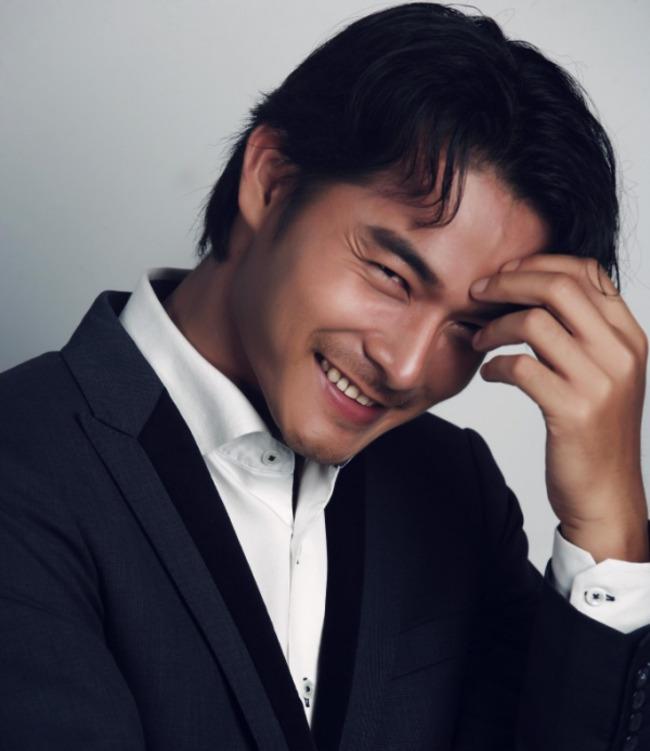 Quách Ngọc Ngoan vốn được biết tới với vai trò siêu mẫu, diễn viên.