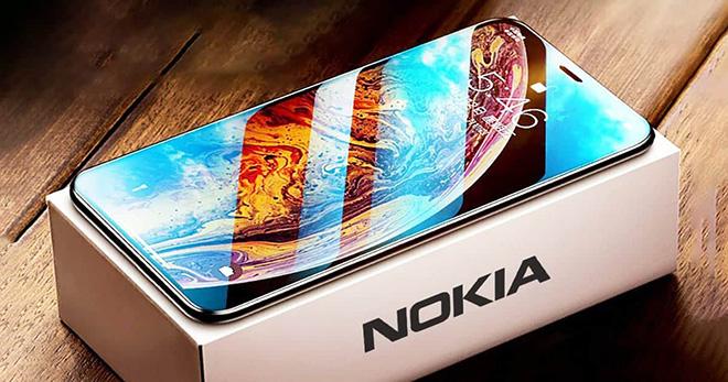 Sắp có điện thoại Nokia 5G, camera 108MP, màn hình siêu mượt - 1