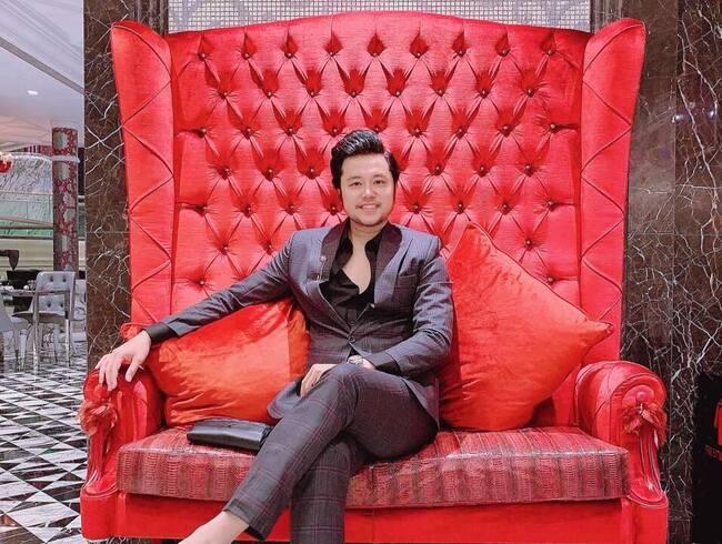 Ở tuổi 32, Vũ Hoàng Việt cho biết vẫn chưa có dự định kết hôn.