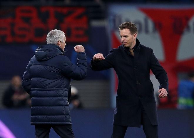 """Bayern Munich săn thuyền trưởng mới, phá kỷ lục thế giới đón """"Mourinho đệ nhị"""" - 1"""