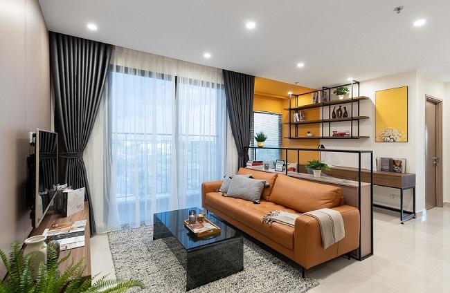 """Giá thuê căn hộ dịch vụ lao dốc thảm nhưng BĐS công nghiệp lại tăng """"sốc"""": Vì sao? - 1"""