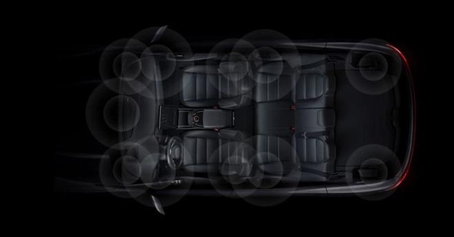 Hãng công nghệ Huawei lấn sân vào ngành sản xuất ô tô điện - 3