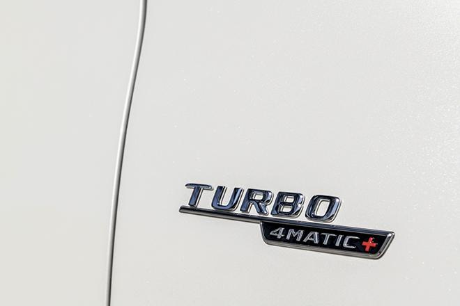 Mercedes-Benz chào bán phiên GLE AMG 53 tại Việt Nam, giá bán hơn 5,3 tỷ đồng - 8