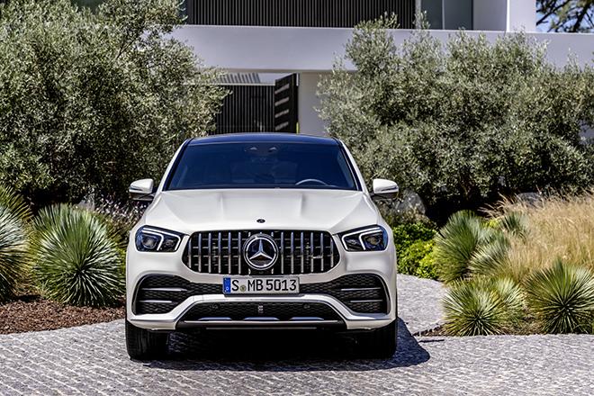 Mercedes-Benz chào bán phiên GLE AMG 53 tại Việt Nam, giá bán hơn 5,3 tỷ đồng - 9