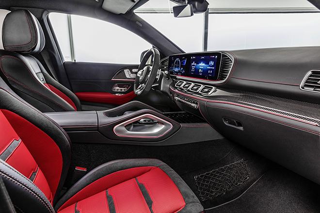 Mercedes-Benz chào bán phiên GLE AMG 53 tại Việt Nam, giá bán hơn 5,3 tỷ đồng - 11