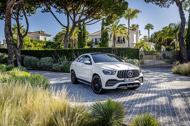 Mercedes-Benz chào bán phiên GLE AMG 53 tại Việt Nam, giá bán hơn 5,3 tỷ đồng - 7