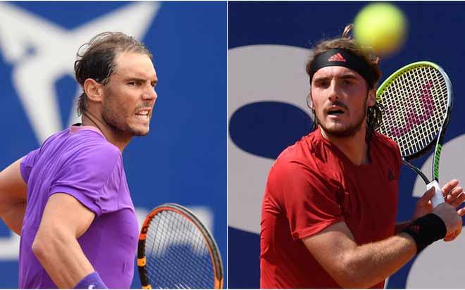 Nadal lập kỷ lục 12 lần vô địch Barcelona Open, nói gì khi suýt mất cúp? - 1