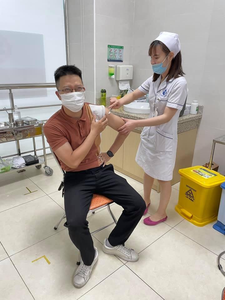 Người dân Việt Nam có cần thiết phải tiêm vắc-xin COVID-19? - 1