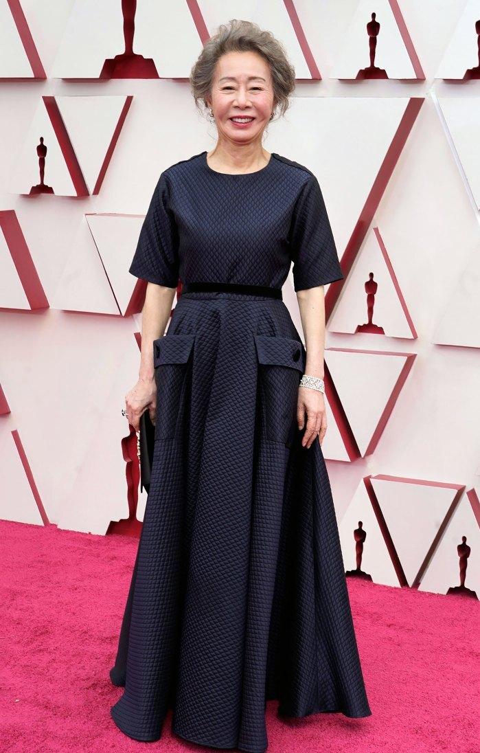 """Oscar 2021: Bất ngờ từ """"bà ngoại quốc dân"""" - 1"""