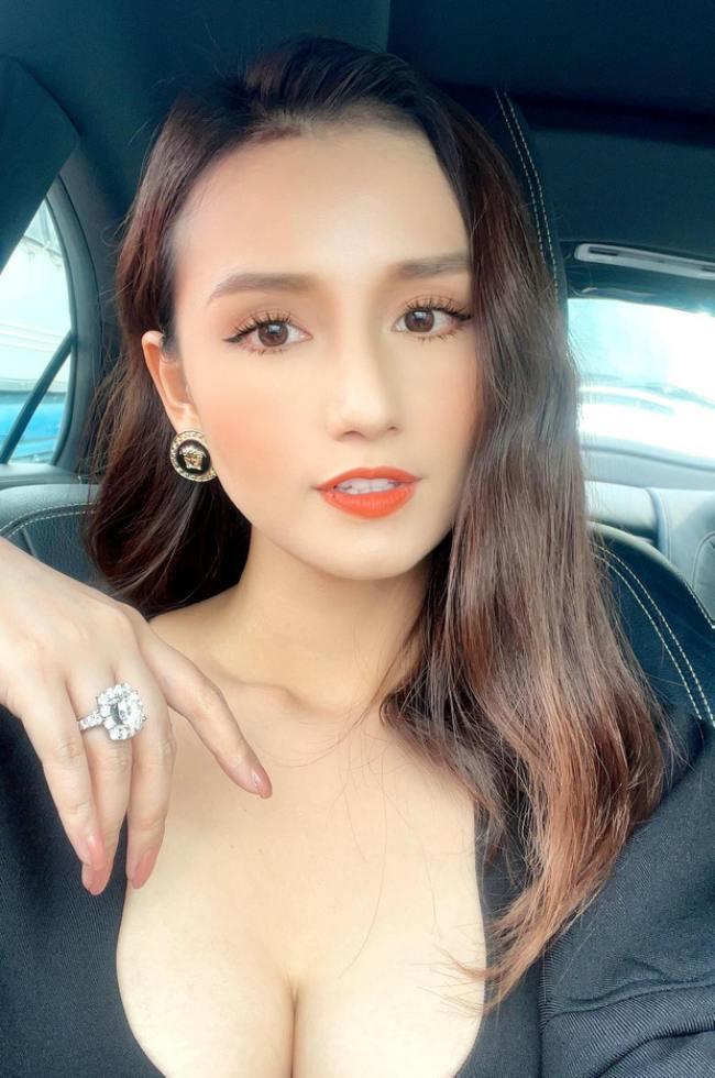Lã Thanh Huyền là một trong những diễn viên gạo cội của phim truyền hình VTV.