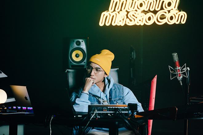 Khán giả phản ứng ra sao trước ca khúc mới của Sơn Tùng M-TP? - 1