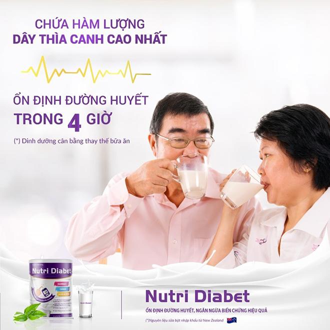 Sữa cho người tiểu đường - Chọn loại nào và dùng sao cho chuẩn? - 1
