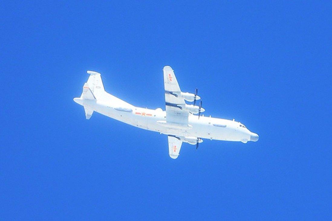 Hành động chưa từng có tiền lệ của máy bay Trung Quốc với Đài Loan - 1