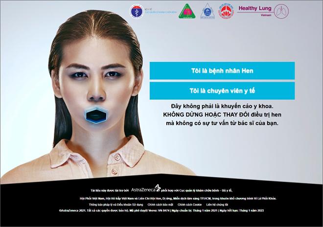 Ngày Hen toàn cầu: Khám phá những quan niệm sai lầm về hen và tình trạng lạm dụng thuốc cắt cơn hen - 2