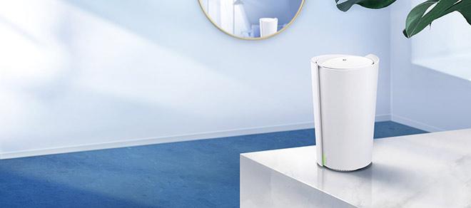 TP-Link ra mắt router Wi-Fi 6 cao cấp và camera Tapo cho nhà thông minh tại Việt Nam - 1