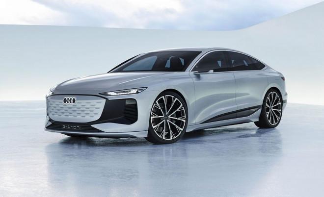 Những chiếc xe điện được mong đợi nhất trong tương lai - 3