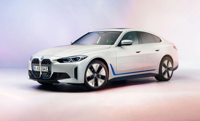 Những chiếc xe điện được mong đợi nhất trong tương lai - 4
