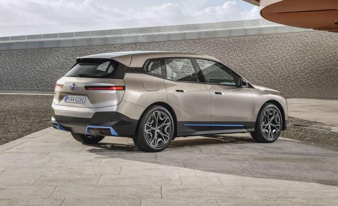 Những chiếc xe điện được mong đợi nhất trong tương lai - 5