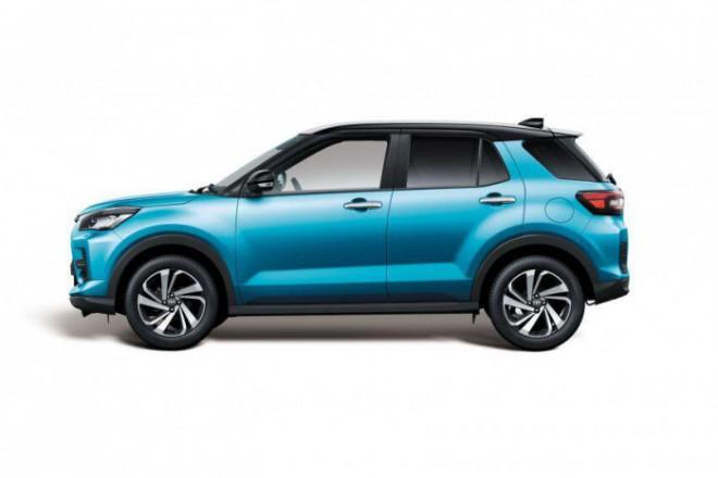 Xe gầm cao cỡ nhỏ Toyota Raize sắp ra mắt, giá chỉ từ 230 triệu đồng - 6