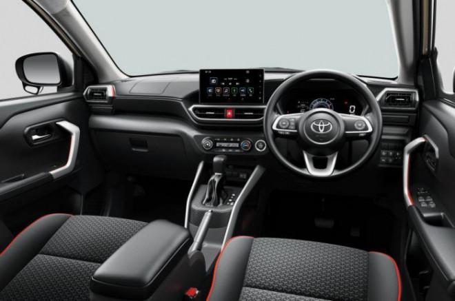 Xe gầm cao cỡ nhỏ Toyota Raize sắp ra mắt, giá chỉ từ 230 triệu đồng - 12