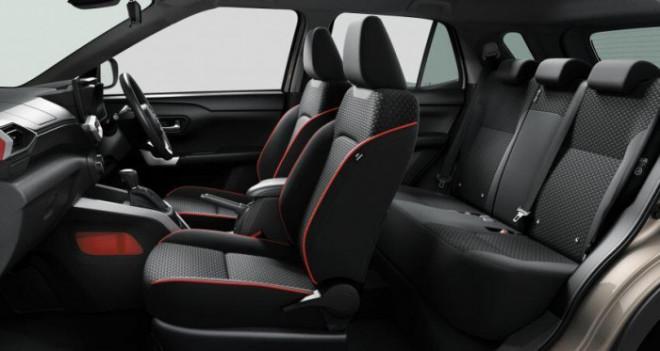 Xe gầm cao cỡ nhỏ Toyota Raize sắp ra mắt, giá chỉ từ 230 triệu đồng - 13