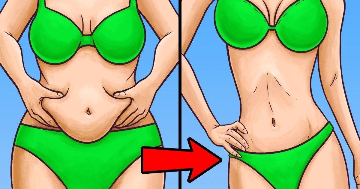 Thao tác bí mật giúp bạn có thân hình mềm mại, đẹp như mong đợi - 1