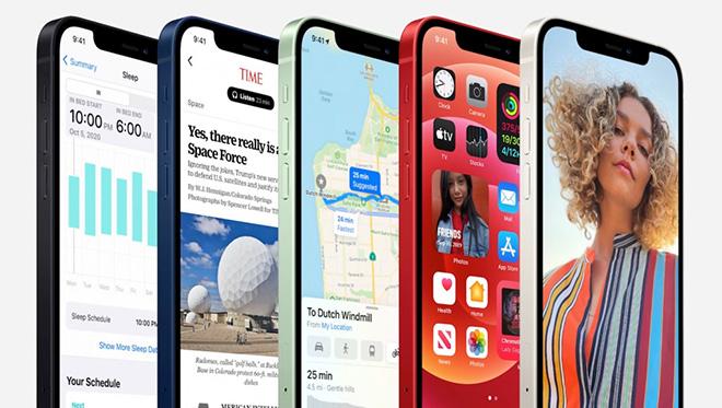 8 lý do người dùng nên cập nhật ngay lên iOS 14.5 - 1
