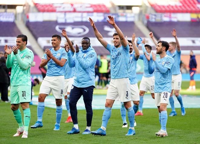 Nhận định bóng đá Cúp C1, PSG - Man City: Thư hùng đỉnh cao, chờ tài Guardiola - 1