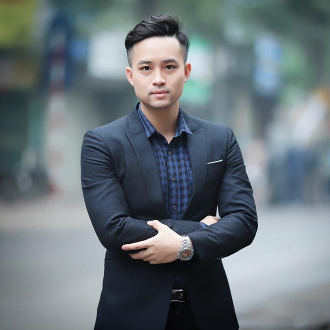 CEO 28 tuổi làm chủ 3 thương hiệu sau 5 năm khởi nghiệp - 1