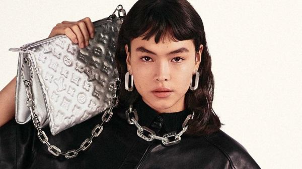 Chiếc túi mới Coussin đang gây bão trong giới mộ điệu của Louis Vuitton - 1