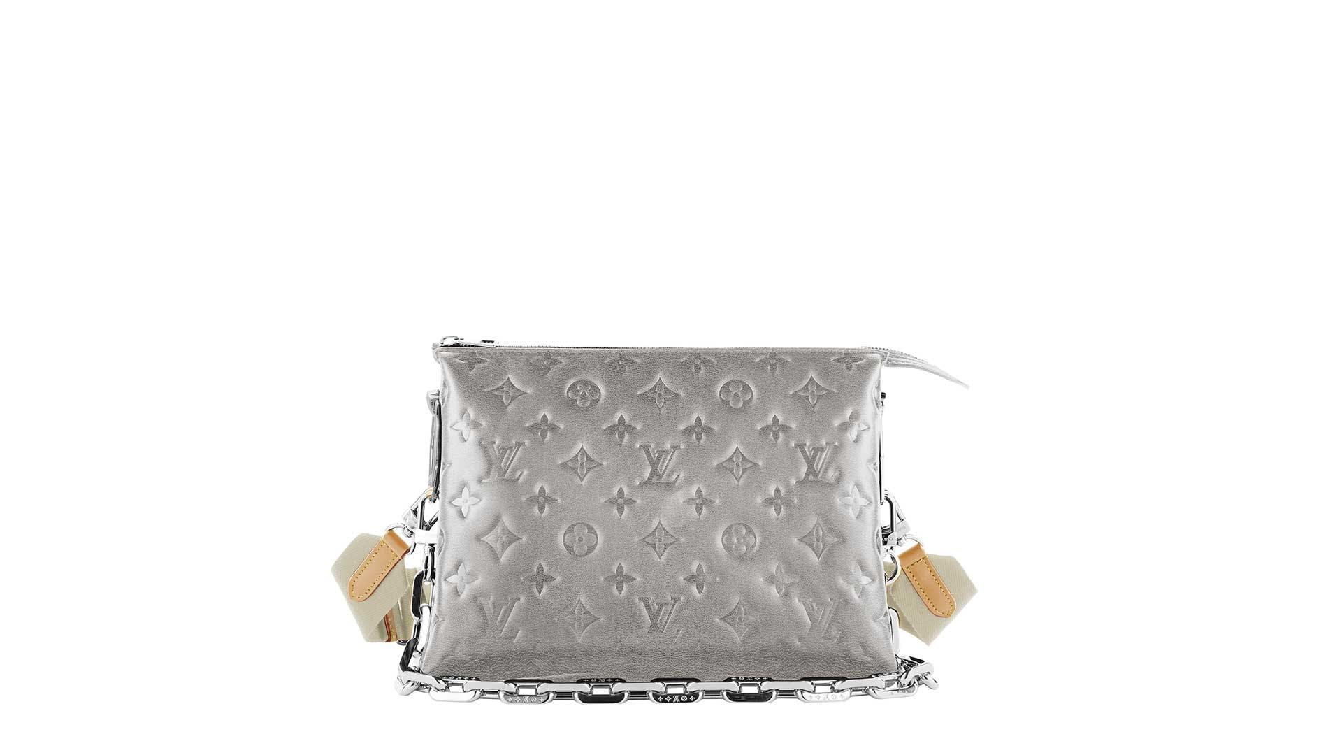 Chiếc túi mới Coussin đang gây bão trong giới mộ điệu của Louis Vuitton - 3