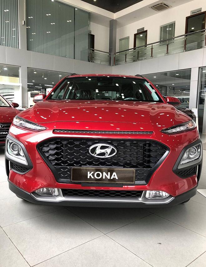 Hyundai Kona – Sức hút riêng hấp dẫn - 2