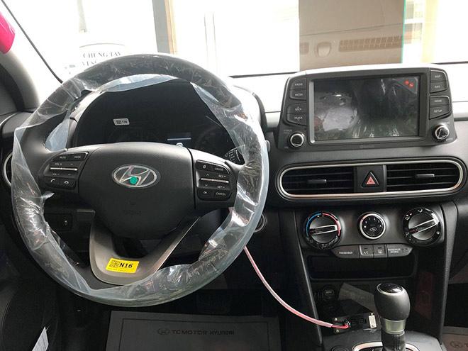 Hyundai Kona – Sức hút riêng hấp dẫn - 3