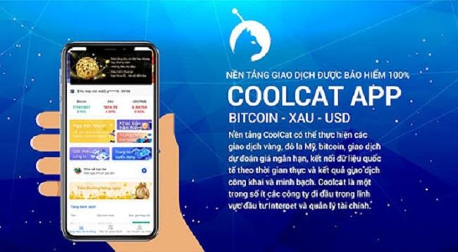 """Rót hàng trăm triệu đầu tư, bất ngờ app Coolcat """"sập"""": Nhà đầu tư có thể đòi lại tiền? - 1"""
