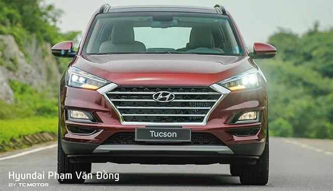 Vì sao Hyundai Tucson 'làm mưa làm gió' thị trường Việt? - 3