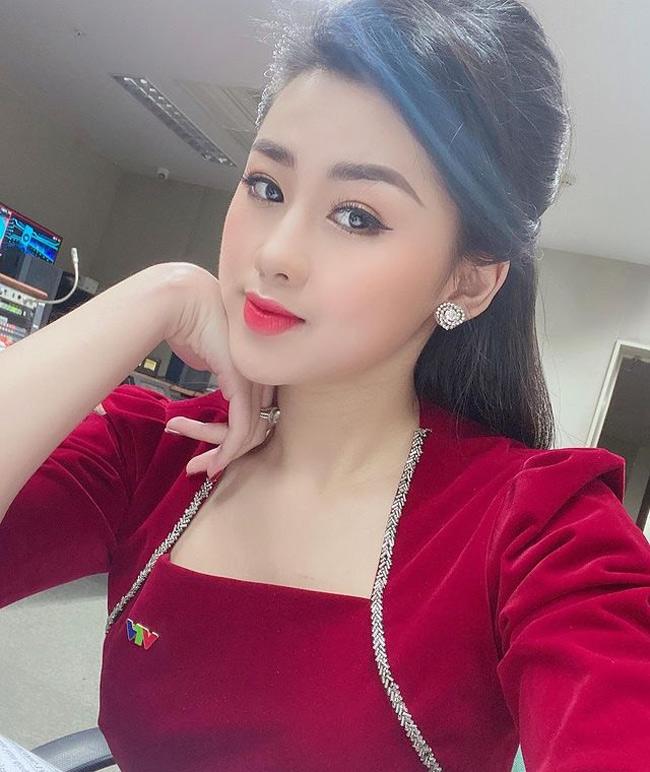 Đinh Ngọc Mai là gương mặt quen thuộc đối với khán giả Việt.