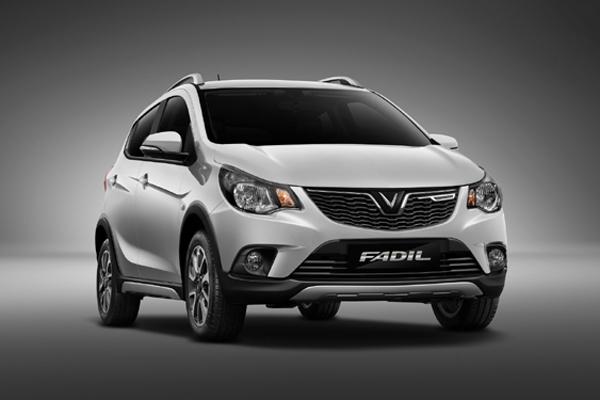 Giá xe Vinfast Fadil tháng 5/2021 mới nhất và thông số kỹ thuật chi tiết - 1