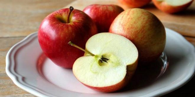 8 lợi ích tuyệt vời cho sức khỏe của táo - 1