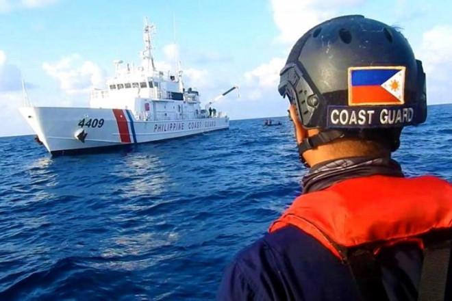 Tổng thống Philippines nói lời dứt khoát với Trung Quốc - 1