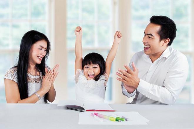 """2 điều bố mẹ cần thay đổi nếu muốn """"điều khiển"""" được con - 1"""