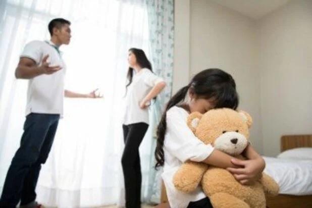 """Đừng dại mà xung đột gia đình trong nuôi dạy con mà hãy học """"tuyệt chiêu"""" của một người mẹ này - 1"""