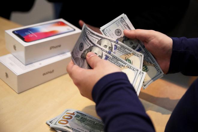 iPhone 12 giúp Apple hốt bạc tỷ đô la trong quý vừa qua - 1