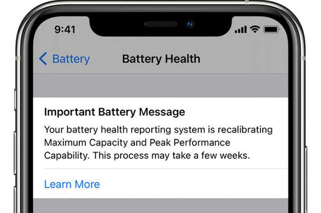 Thay đổi quan trọng nhất trên iOS 14.5 dành cho iPhone 11 - 1