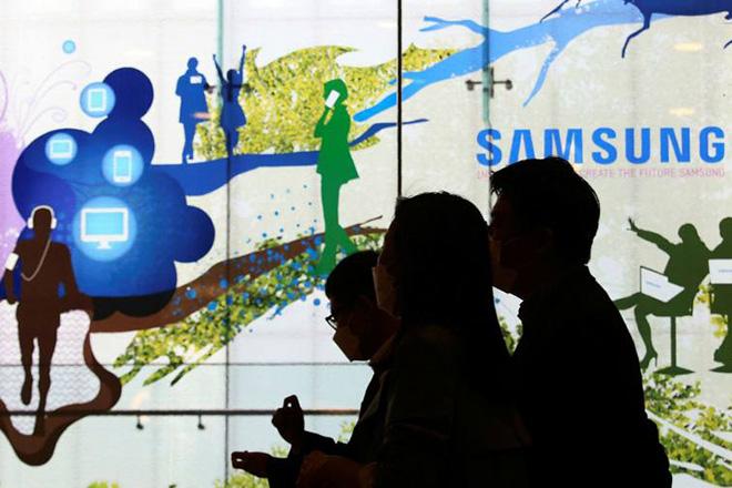 Khoản thuế thừa kế gia đình Samsung phải nộp cho Hàn Quốc khủng cỡ nào? - 1